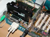 Jak podrasować komputer #3 - Składanie