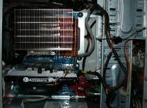 Jak podrasować komputer #5 - po montażu