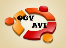 Jak skonwertować plik ogv do avi na systemie Ubuntu