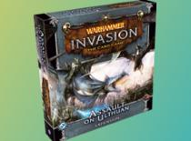Jak zacząć zabawę z grą karcianą Warhammer Invasion: Assault on Ulthuan