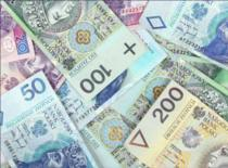 Jak zmienić nominał banknotu