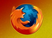 Jak zablokować otwieranie się strony przy starcie Firefox'a