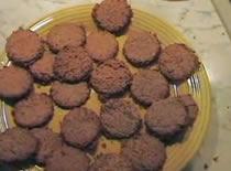 Jak zrobić ciasteczka z otrębów pszennych