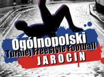 Turniej freestyle football Jarocin 2010 pod patronatem Spryciarze.pl