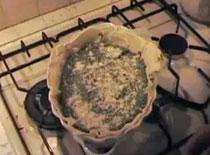 Jak zrobić tartę ze szpinakiem i serem ricotta