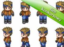 Jak zrobić grę w RPG Maker XP #10 - Przeróbka postaci