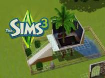 Jak zrobić domek na drzewie w The Sims 3