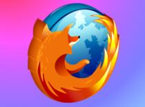 Jak przyśpieszyć włączanie Mozilli Firefox