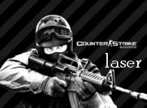 Jak dodać laser do scout w Counter-Strkie Source