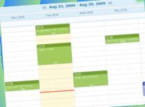 Jak używać Zoho Calendary