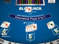 Jak grać w grę Blackjack - strategia podstawowa