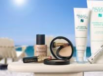 Jaki makijaż na plażę i wakacje - moja kosmetyczka na lato