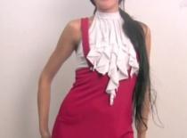 Jak zrobić sukienkę na szelkach