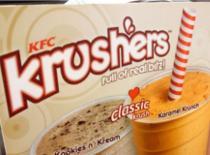 Jak zdobyć darmowego Krushera w KFC