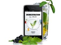 Jak korzystać z aplikacji Drinkspiration