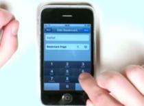 Jak wstawiać wirtualne zakładki do książek w iPhone