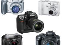 Jak wybrać aparat - różnice pomiędzy typami aparatów
