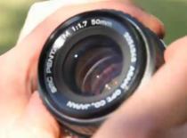 Jak posługiwać się przysłoną w aparacie