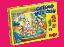 Jak grać w grę dla dzieci Casino Hot Dog