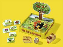 Jak grać w grę dla dzieci Little Orchard