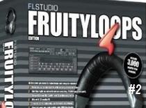 Jak stworzyć muzykę w Fruity Loops 2/2