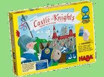 Jak grać w kooperacyjną grę dla dzieci Castle Knights