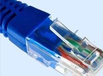 Jak zarobić kabel do internetu - typ straight-through