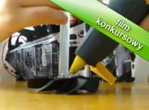Jak zrobić stojak na płyty z wentylatora