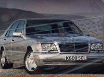 Jak wymienić podświetlenie pokręteł wentylacji w Mercedesie W140