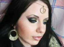 Jak zrobić makijaż w arabskim stylu