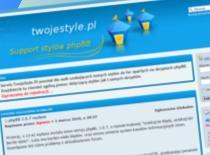 Jak wgrywać style pod PHP by Przemo