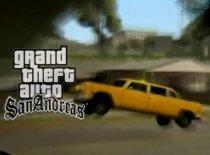 Jak boostować w GTA SA