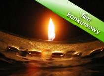 Jak zgasić płomień niewidzialnym gazem