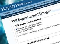 Jak przyspieszyć działanie systemu blogowego WordPress