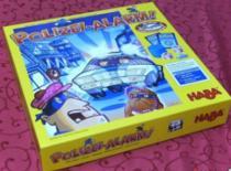 Jak grać w grę dla dzieci Polizei Alarm