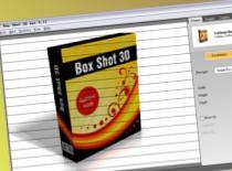 Jak zrobić pudełko lub okładkę w 3D