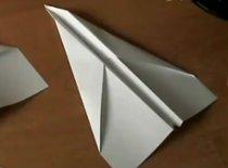 Jak zrobić 3 rodzaje samolotów z papieru