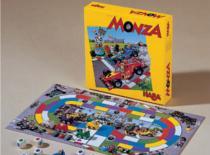 Jak grać w grę dla dzieci Monza (koniec 1 sezonu)