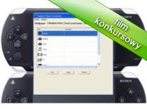 Jak zrobić własny motyw do PSP
