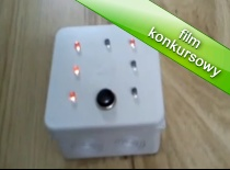 Jak zrobić elektroniczną kostkę do gry