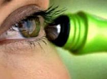 Garnier Coffeine Eye Roll-on - recenzja żelu pod oczy