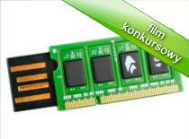 Jak zwiększyć ilość RAM za pomocą dysku przenośnego lub pendrive