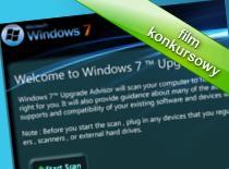 Jak sprawdzić czy nasz komputer poradzi sobie z Windows 7
