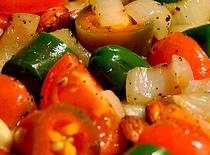 Jak zrobić sałatkę cebulową