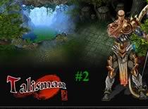 Jak stworzyć serwer do gry Talisman Online #2 - konfiguracja softu