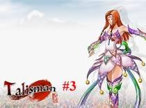 Jak stworzyć serwer do gry Talisman Online #3 - zakładanie serwera