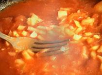 Jak zrobić zapiekane bakłażany (malenzane parmigiana)