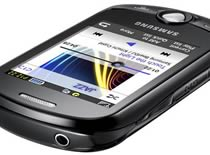 Jak zmienić menu Samsung Corby na menu z iPhone