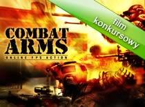 Jak dostać się na zablokowaną belkę w Combat Arms