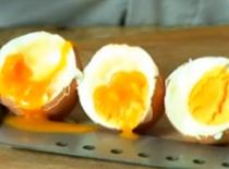 Jak gotować jajka